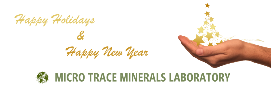 Seasons Greetings from MTM   Micro Trace Minerals!
