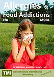 Allergies and Food Addictions book cover print edition